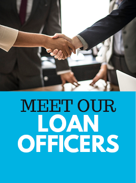 Meet Our Loan Officers